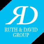 RuthAndDavidLogo